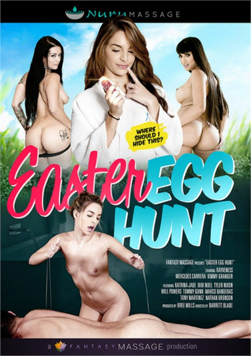 Easter Egg Hunt – Fantasy Massage