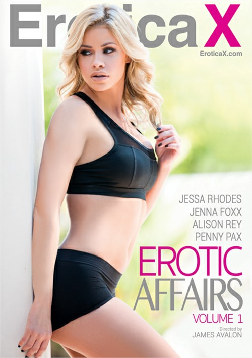Erotic Affairs – Erotica X