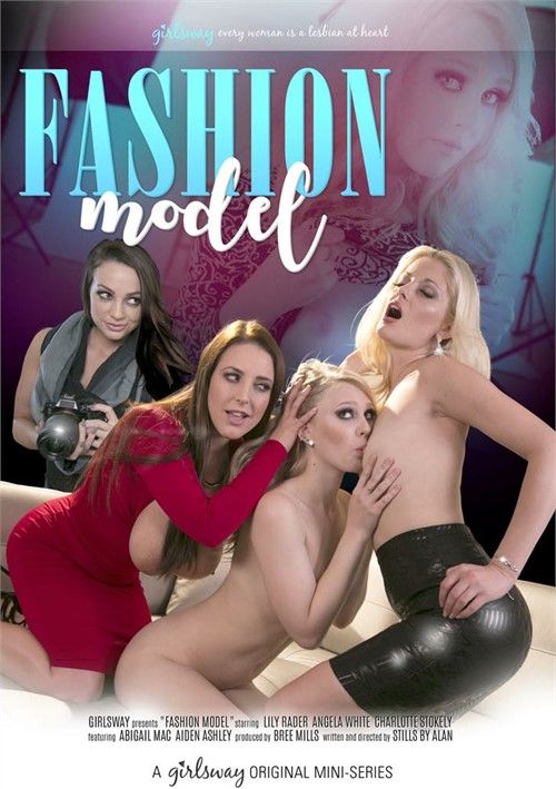 Fashion Model – Girlsway