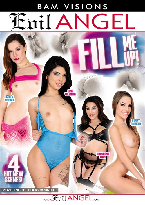 Fill Me Up! – Evil Angel