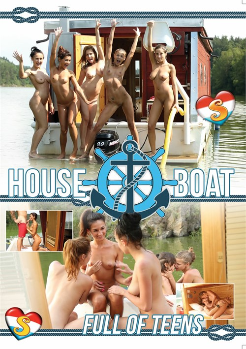 House Boat Full Of Teens – My Sexy Kittens