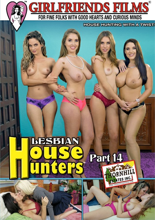 Lesbian House Hunters #14 – Girlfriends Films