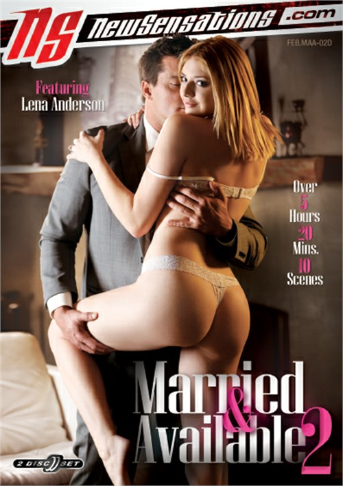 Married & Available #2 – New Sensations