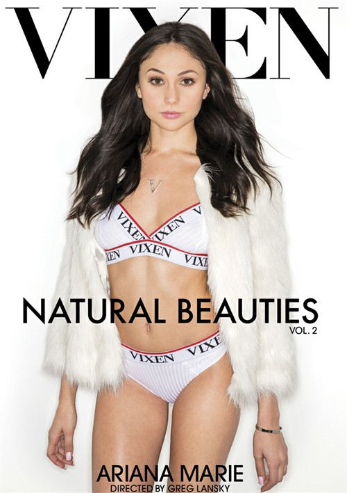 Natural Beauties #2 – Vixen