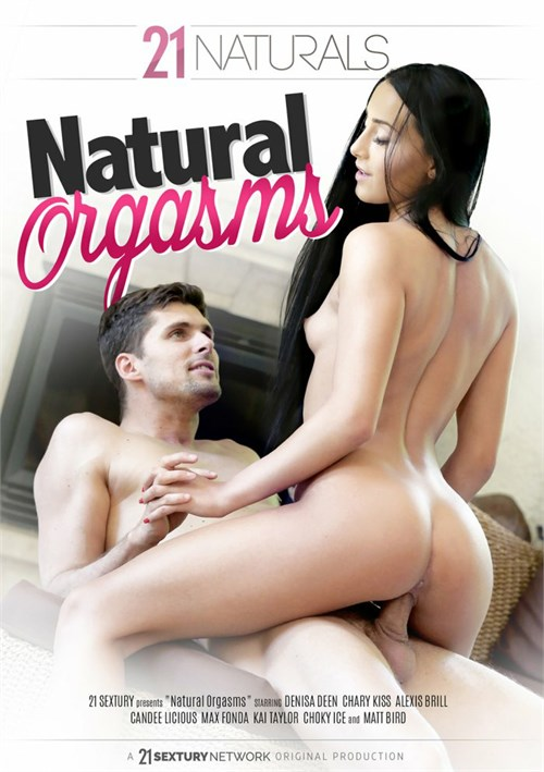 Natural Orgasms – 21 Sextury