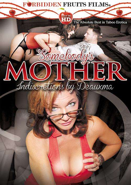 Somebody's Mother: Indiscretions By Deauxma – Forbidden Fruits