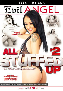 All Stuffed Up #2 – Evil Angel