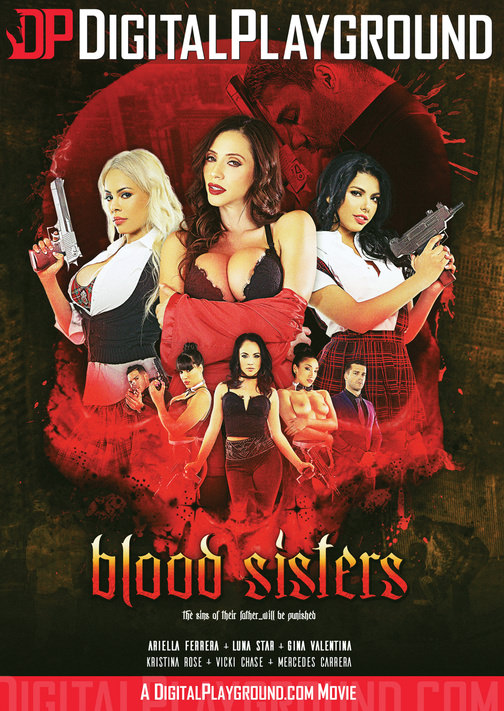 Blood Sisters – Digital Playground
