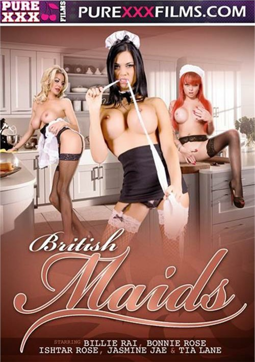 British Maids – Pure XXX Films