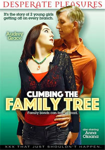 Climbing The Family Tree – Desperate Pleasures
