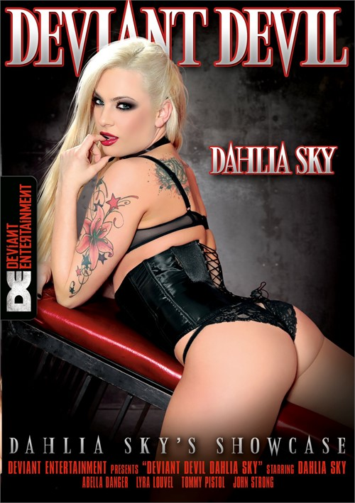 Deviant Devil: Dahlia Sky – Deviant Entertainment