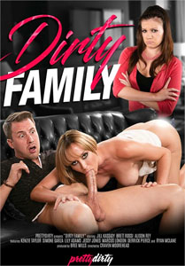 Dirty Family – Pretty Dirty