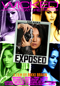 Exposed – Wicked Pictures