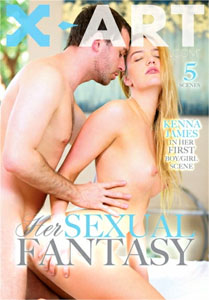 Her Sexual Fantasy – X Art