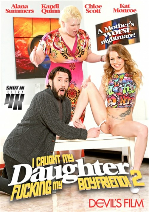 I Caught My Daughter Fucking My Boyfriend! #2 – Devil's Film
