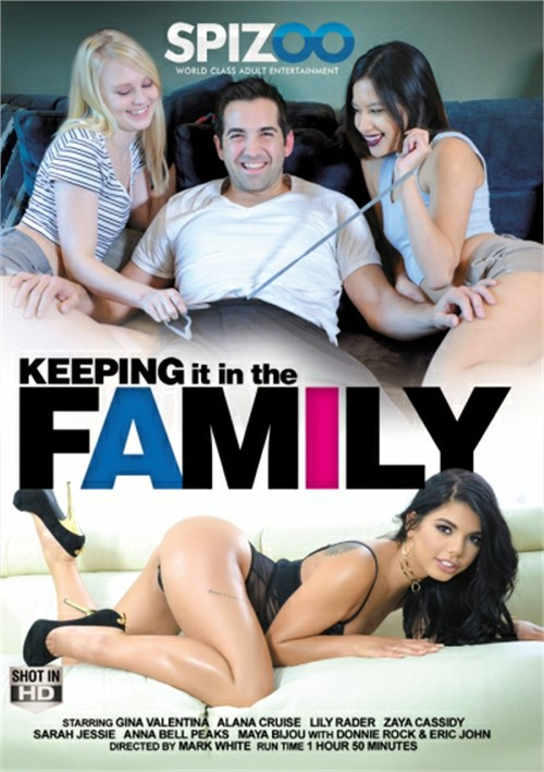 Keeping It In The Family – Spizoo