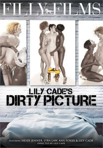 Lily Cade's Dirty Picture – Filly Films