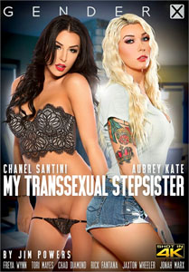 My Transsexual Stepsister – Gender X