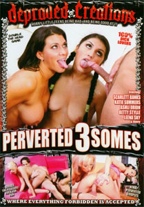 Perverted 3somes – Mile High Xtreme