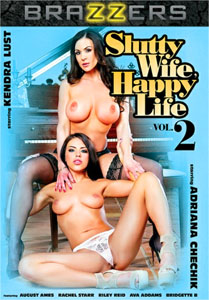 Slutty Wife Happy Life #2 – Brazzers