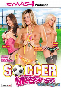 Soccer MILFs #5 – Smash Pictures