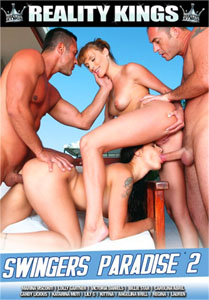 Swingers Paradise #2 – Reality Kings