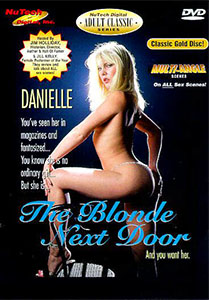 The Blonde Next Door – VCX