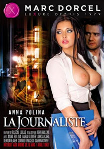 The Journalist – Marc Dorcel