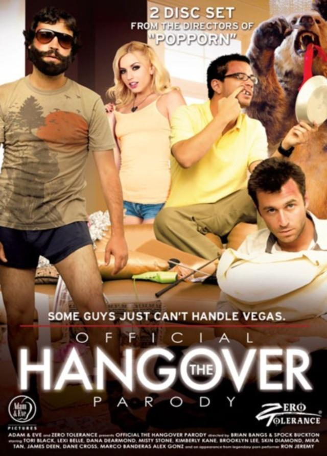 The Official Hangover Parody – Zero Tolerance