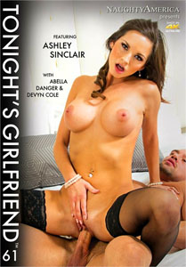Tonight's Girlfriend #61 – Naughty America