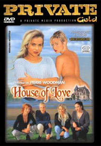 House of Love – Private
