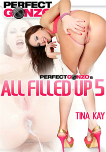 All Filled Up #5 – Perfect Gonzo