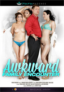 Awkward Family Encounter – Fantasy Massage