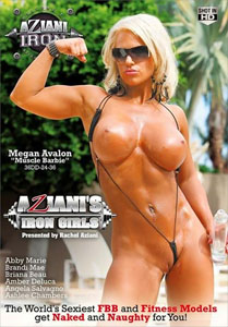 Aziani's Iron Girls – Aziani Iron
