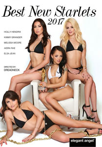 Best New Starlets 2017 – Elegant Angel