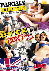 Cute Don't Cut It – PascalsSubSluts