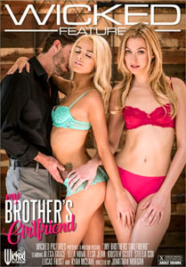 My Brother's Girlfriend – Wicked Pictures
