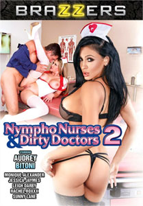 Nympho Nurses and Dirty Doctors #2 – Brazzers