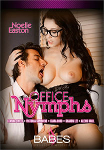 Office Nymphs – Babes