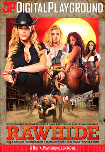 Rawhide – Digital Playground