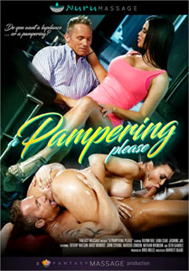 A Pampering Please – Fantasy Massage