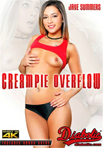 Creampie Overflow – Diabolic Video