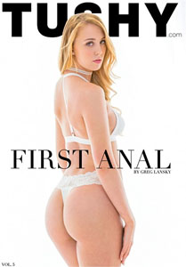 First Anal #5 – Tushy