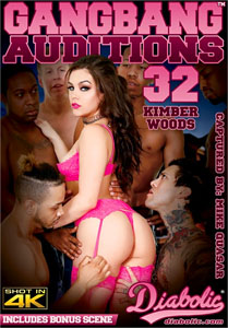 Gangbang Auditions #32 – Diabolic Video