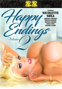 Happy Endings #2 – Brazzers