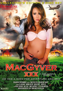 MacGyver XXX: A Dreamzone Parody – Dream Zone