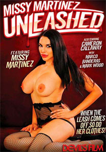 Missy Martinez Unleashed – Devil's Film