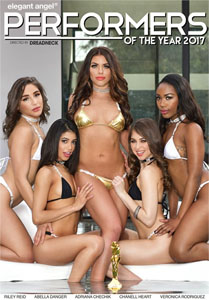 Performers Of The Year 2017 – Elegant Angel