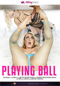 Playing Ball – Fantasy Massage