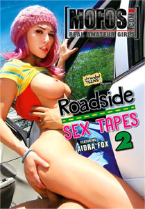 Roadside Sex Tapes #2 – MOFOS